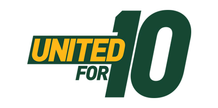 United for 10